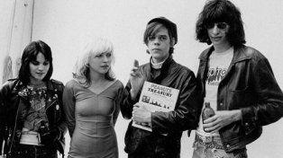 La fotógrafa de The Ramones le frenó el carro a Coco Sily por sexista
