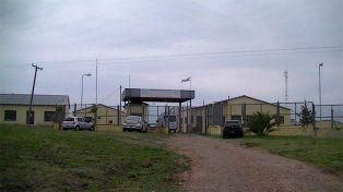 Mujer que denunció presunto abuso de un penitenciario
