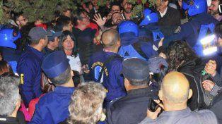 Ley de narcomenudeo: Impresionante operativo policial con detenidos y enojos