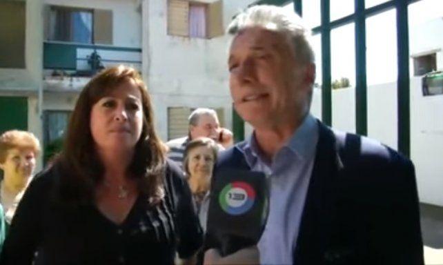 Mauricio Macri adelantó que se vienen meses duros