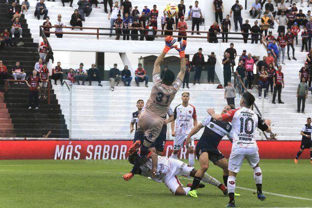 Foto UNO Juan Manuel Hernández / Diego Arias