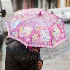 Malas noticias: alerta meteorológica para Entre Ríos y provincias aledañas