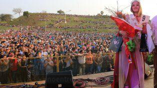 Se viene la 29ª Fiesta de la Primavera en el Parque Urquiza