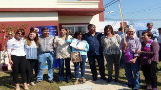 Licitan la construcción de nuevas viviendas en cinco localidades