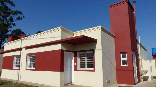 El IAPV licitará con fondos propios la ejecución de 39 nuevas viviendas a construirse en cinco localidades.