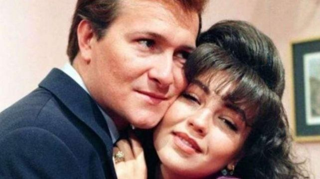 El actor de María Mercedes reveló por qué no le gustaba besar a Thalía