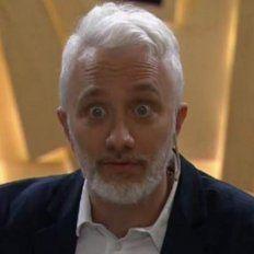 Andy Kusnetzoff vivió un momento paranormal en su programa