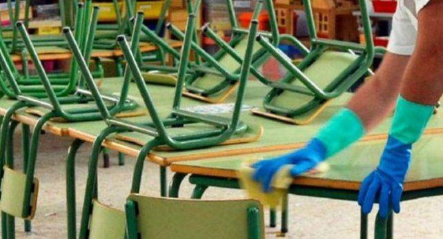 Bacterias de streptococcus: este martes no habrá clases en ocho escuelas de Paraná