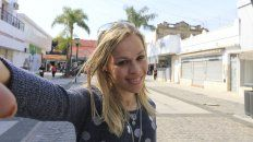 la selfie: fatima heinze