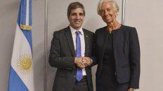 denunciaron a caputo por administracion fraudulenta en el banco central