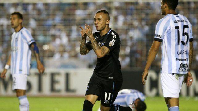 Fue derrota para el equipo tucumano ante su gente.