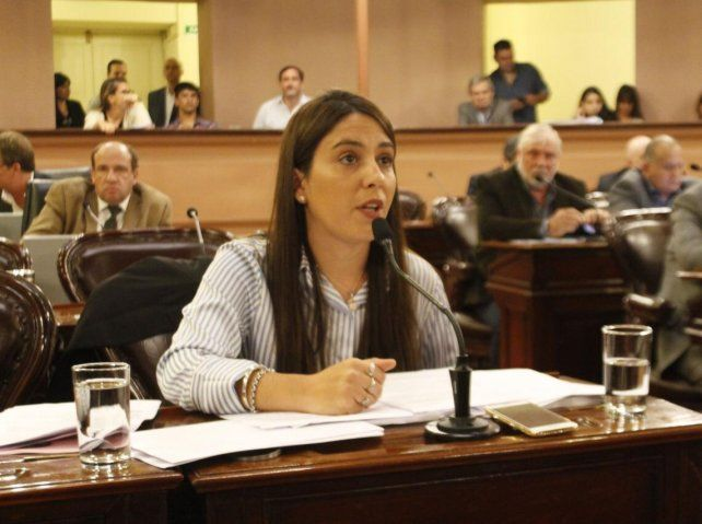 No hay ajuste. La diputada Acosta entendió que no hubo recortes.