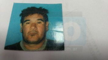 El deceso. Catalano fue encontrado ahorcado en Puerto Viejo.