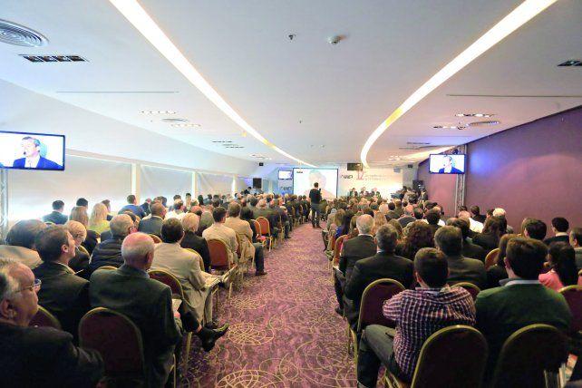 El presente y porvenir de la producción se debate en Entre Ríos