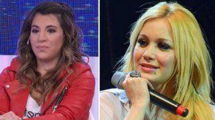El palito de Gianinna Maradona a Karina La Princesita: Que fans...
