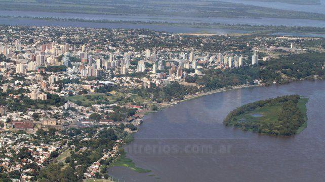 Promulgaron la ordenanza que establece una moratoria municipal en Paraná