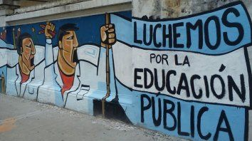 Privatización educativa, una política de Estado