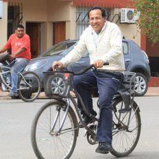 La bicicleta como medio de transporte en San Salvador. Archivo09/10/2017.