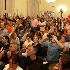 Revocan una cautelar y Gualeguaychú vuelve a ser ciudad libre de glifosato