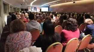 OSDE presenta una charla sobre Sensibilización en Responsabilidad Social y Sustentabilidad