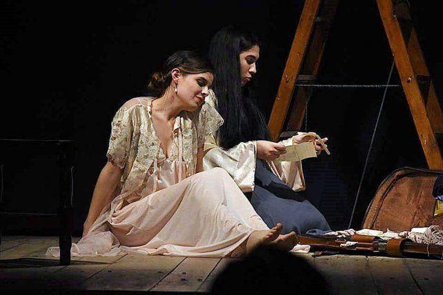 Se presenta Desván en el Ciclo de Teatro Universitario
