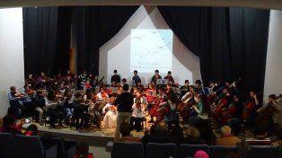 Encuentro de Orquestas Infantiles y Juveniles