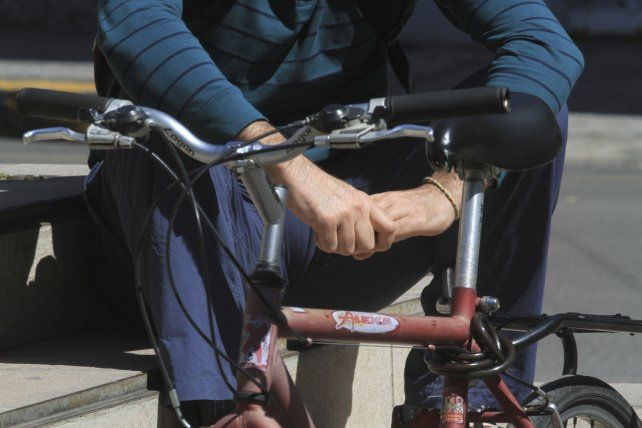 La conexión con bici es una cuestión filosófica.