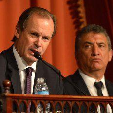 El posicionamiento frente a Macri es la clave de la interna del peronismo