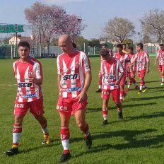 Atlético Paraná cayó derrotado en Sunchales ante Unión
