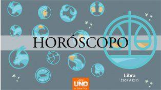 El horóscopo para este lunes 24 de septiembre de 2018
