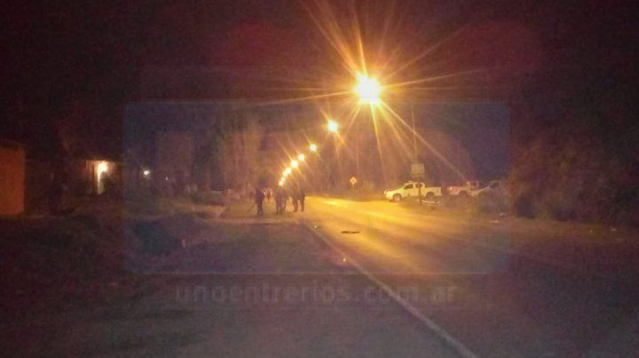 Volvió la violencia a Capibá: mataron a un joven de un disparo en la cabeza