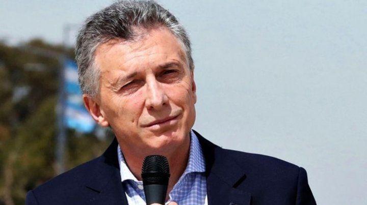 Macri recibió a inversores y luego adelantó que irá por la reelección: Estoy listo para competir