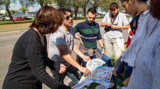 Cerveza Santa Fe promueve #SiTomoNoManejo a través del arte callejero