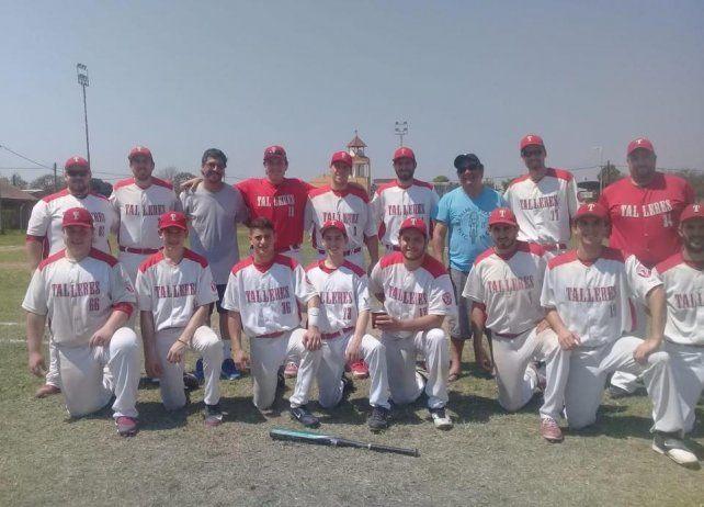 Talleres festejó en un torneo en Corrientes