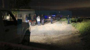 Femicidio. En el Morro ocurrió la muerte de la mujer. Foto: Diego Arias