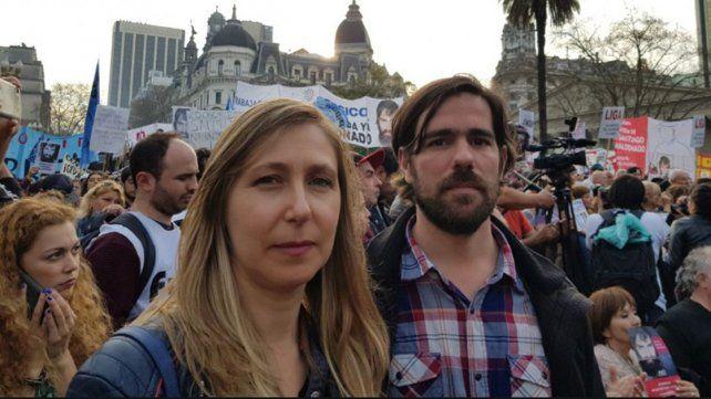 Fuerte repudio por amenazas intimidatorias a Del Caño y Bregman