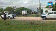 Se conoció la identidad del joven muerto de un disparo en barrio Capibá