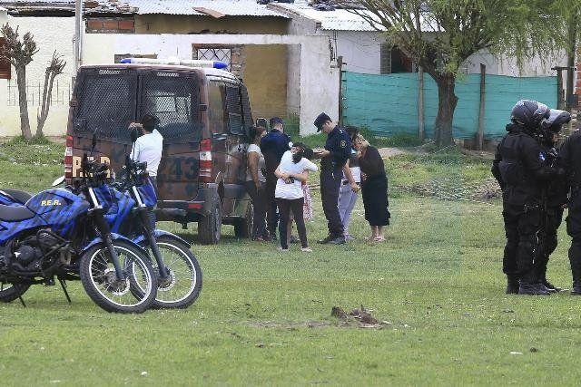 Gendarmería hará las pericias para aclarar cómo murió un joven a manos de un Policía