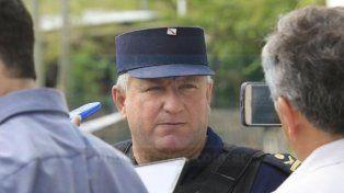 Para la WEB. Antoniow dio una información inicial en la transmisión de UNO. Foto: Diego Arias.