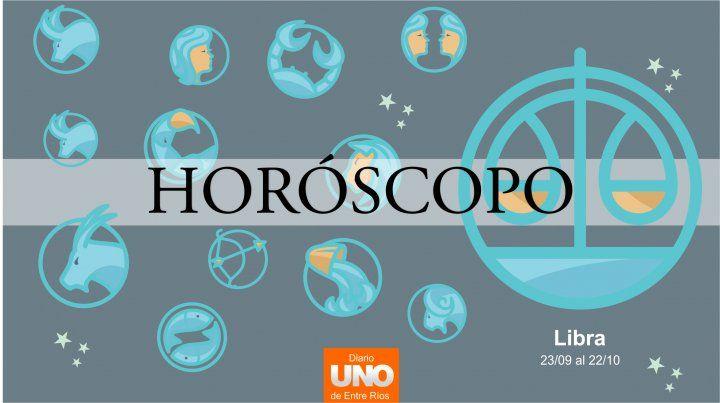 El horóscopo para este miércoles 26 de septiembre de 2018
