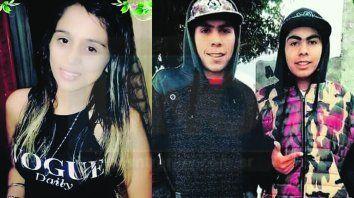 marcharan para pedir justicia por alejandra silva, la joven asesinada en el morro