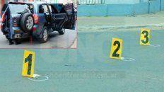 condenaron a 18 anos de prision a un policia por matar con gatillo facil