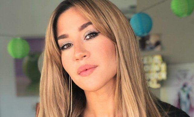 Jimena Barón: Voy por el poliamor, quiero probar