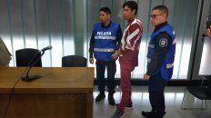 femicidio en barrio el morro: dictaron prision preventiva para facundo siegfried