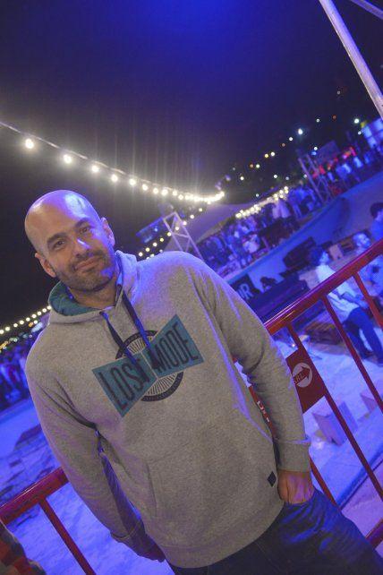 Marcos Drozdowicz