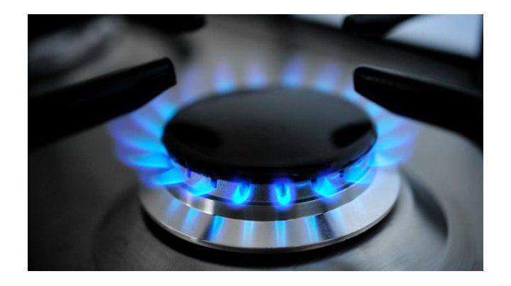 El gobierno postergó para febrero un nuevo aumento del gas