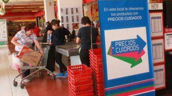 advierten que precios cuidados tiene vigencia parcial en la provincia