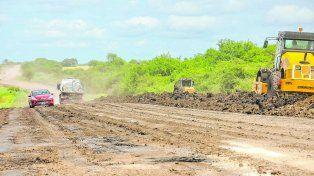 Soever rechaza el proyecto de los consorcios camineros