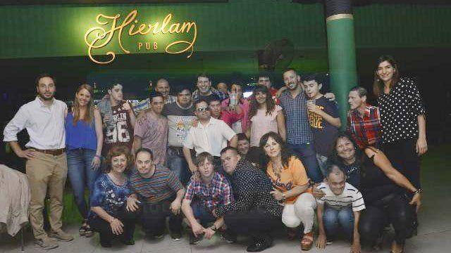 APANA festejó su 51° aniversario junto a amigos y miembros de diferentes instituciones