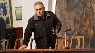 Renunció Juan Carlos Schmid a su cargo de secretario general de la CGT